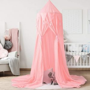 Bed Canopy for Girls Princess Bed Canopy