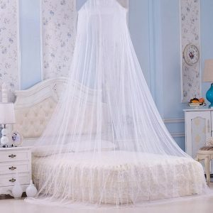 Faswin Mosquito Bed Net 100% multi-filament polyester