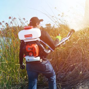 Backpack Insect Fogger 3-in-1 Sprayer