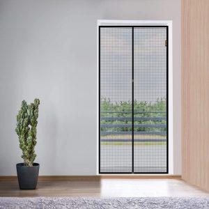 MAGZO Magnetic Screen Door 36 x 96